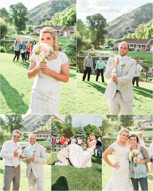 utah wedding photographer - provo canyon