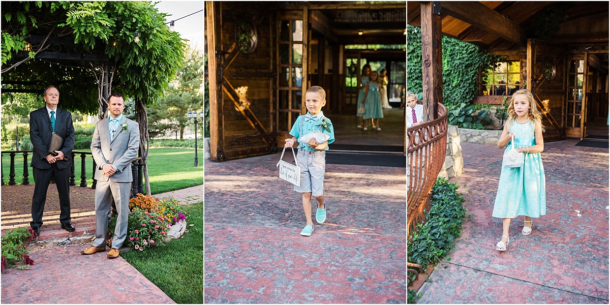 Utah Wedding Photographer | Wadley Farms Summer
