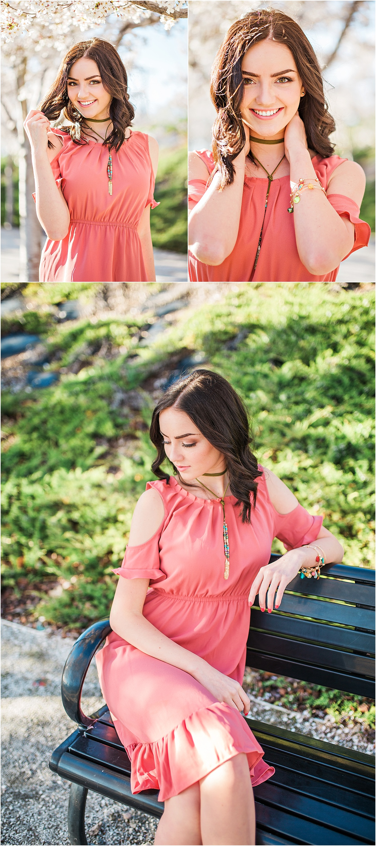 Utah Senior Photographer-Ashley DeHart
